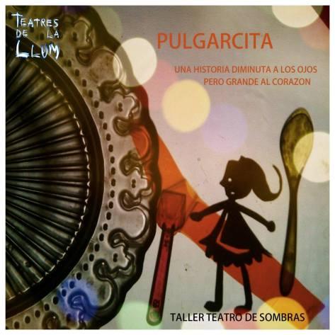 FOTO 7       Pulgarcita